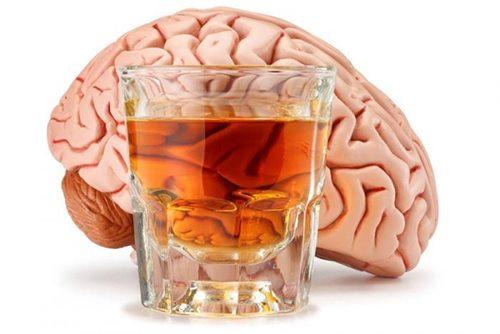 Лікування алкогольної деменції