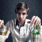 алкогольная паранойя