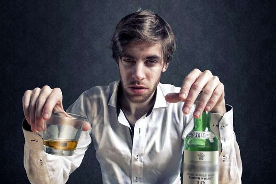 Лечение алкогольной паранойи