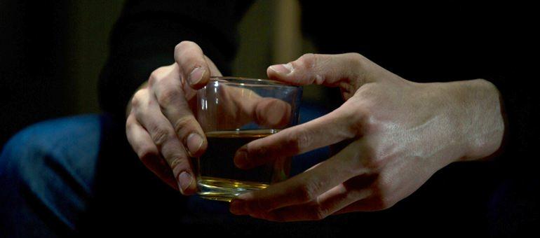 Лікування алкогольного гепатиту