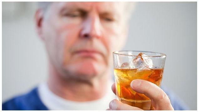 Лечение алкогольного гепатита