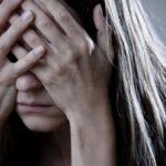 амфетаміновий психоз