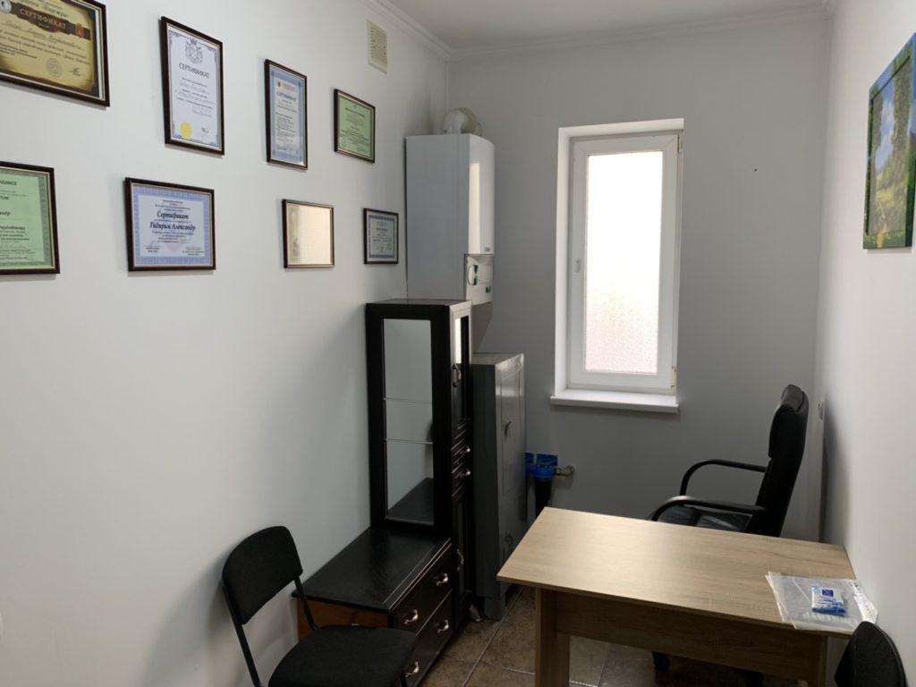 Зображення Нового відділення