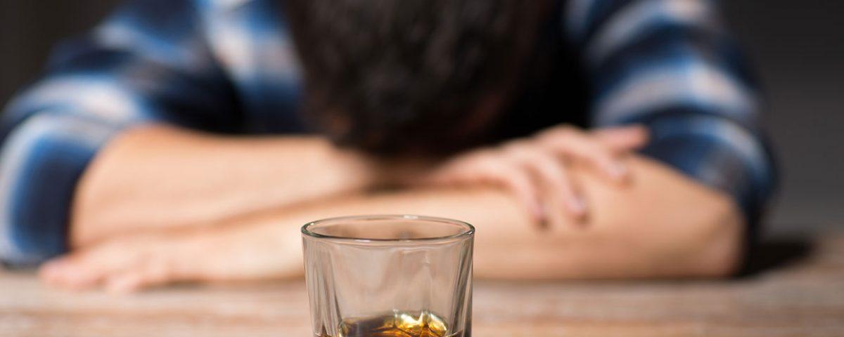Детоксикация после алкоголя