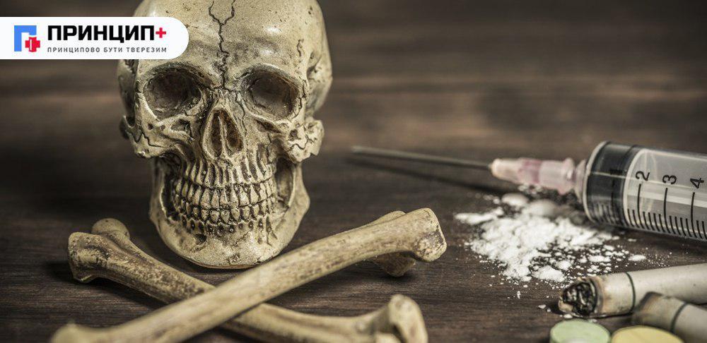 Що таке наркоблокатори та чи вони допомагають?