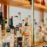 інтоксикація алкоголем