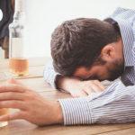 алкоголь і мозок