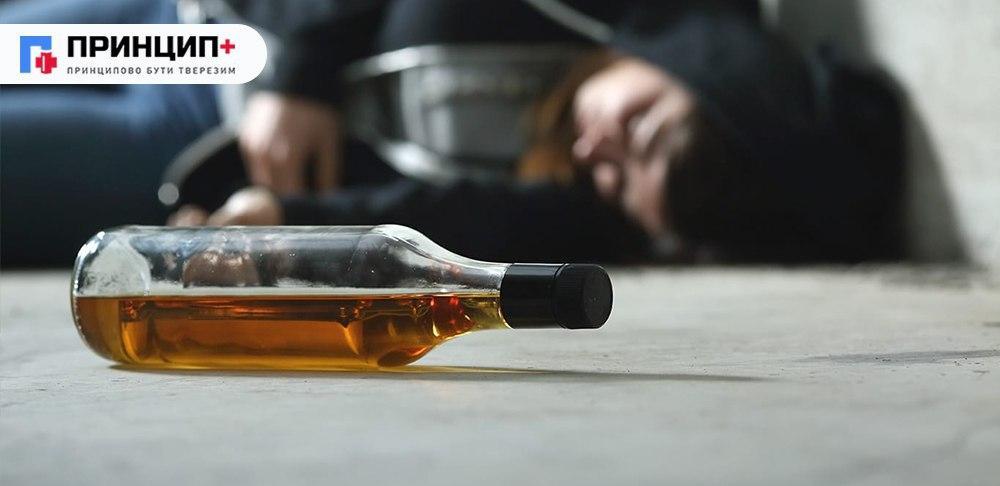 Алкогольная энцефалопатия – третья стадия алкоголизма